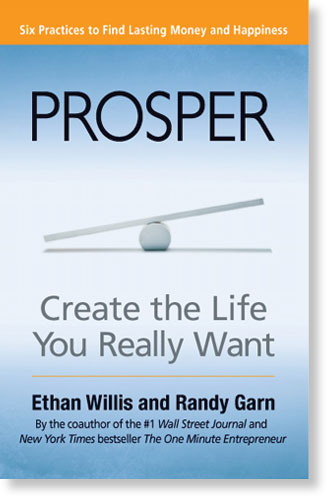 Prosper - Create the Life You Really Want